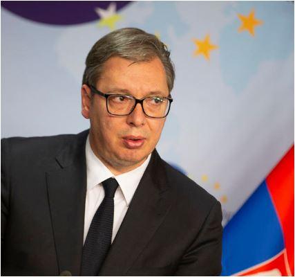 Vučić: Ne miješa se Srbija u unutrašnju politiku Crne Gore već obrnuto