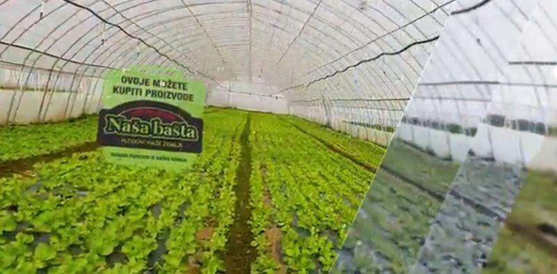 """Voli bašta - naša bašta: Pogledajte film o proizvodnji kompanije """"Voli"""""""