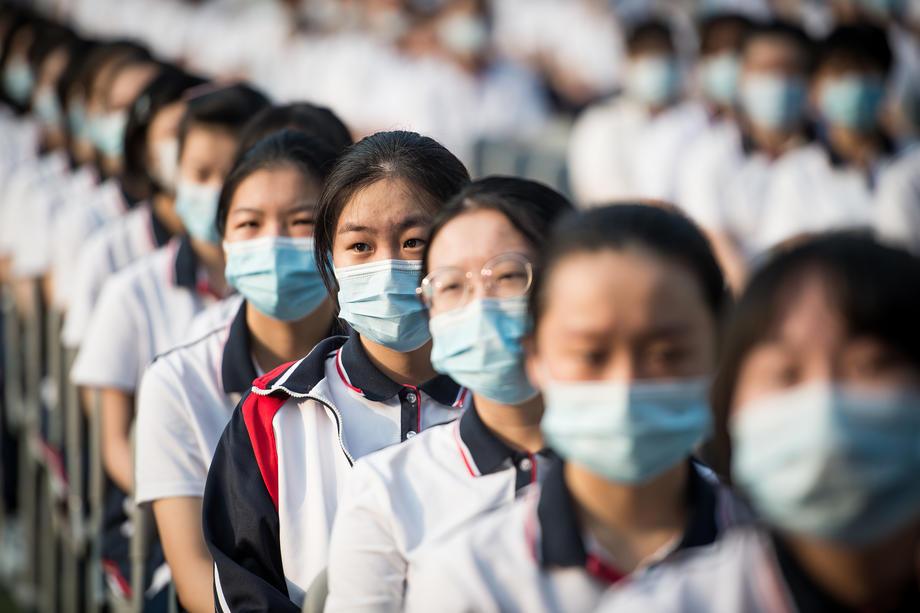 Godina od prvog smrtnog slučaja od COVID-19 u Kini