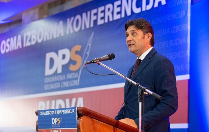 Jelušić: Za nas je sjednica SO Budva završena, institucije sistema neka riješe dilemu, ako je ima