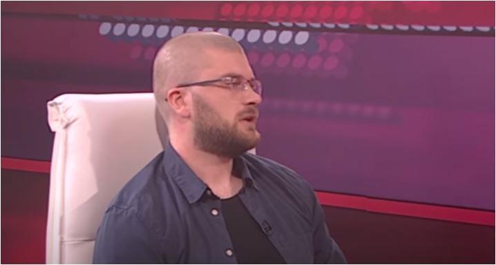 Batrićević: Podijeljeno društvo 21. maja, prošlost nas pretiče s desna