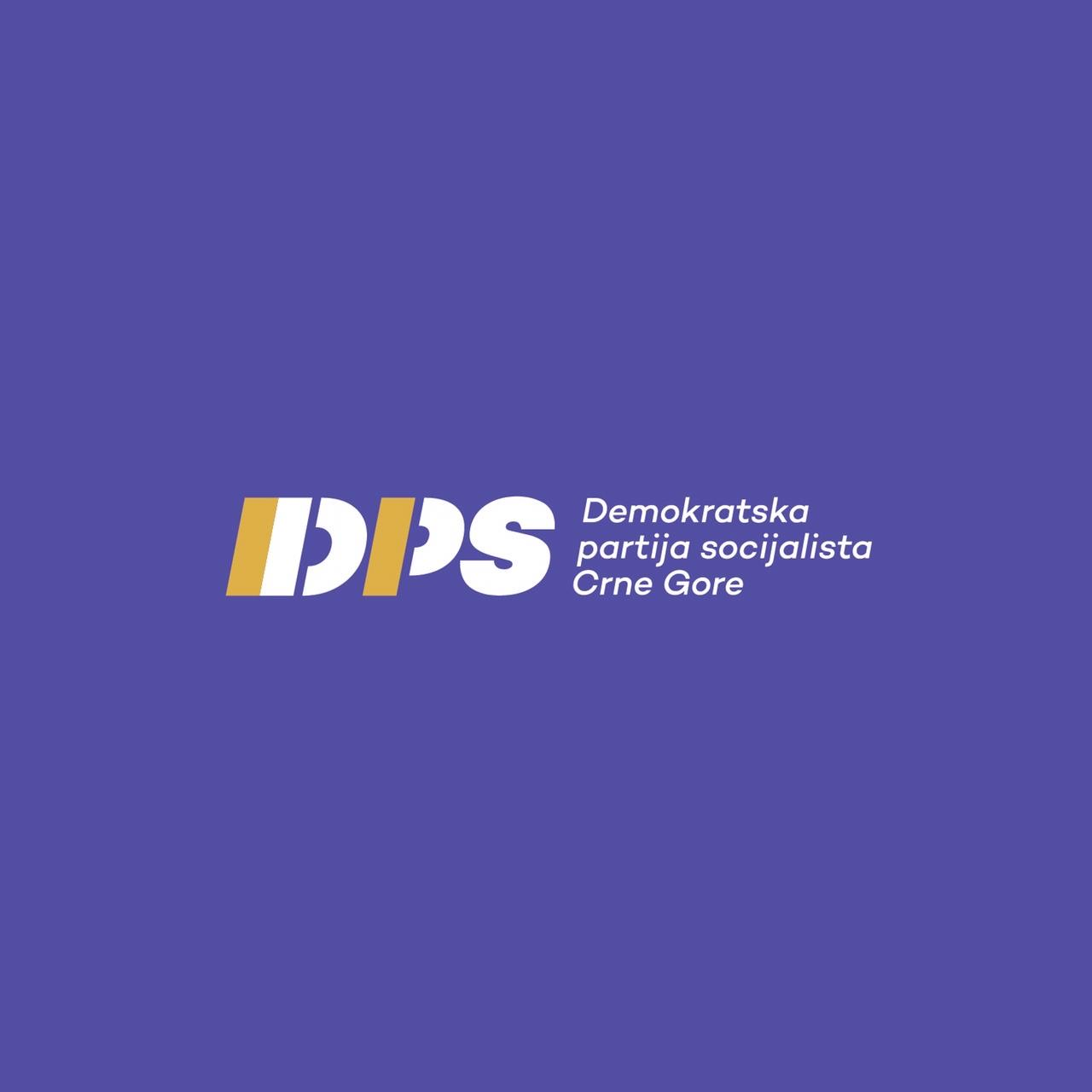 Odbor DPS Glavnog grada: Politički piromani iz DF podmeću nove vatre