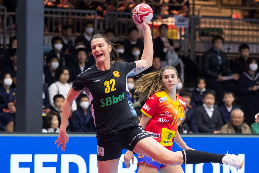 Crna Gora sjutra sa Japanom