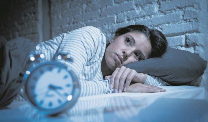 Šta uraditi kada se probudite tokom noći