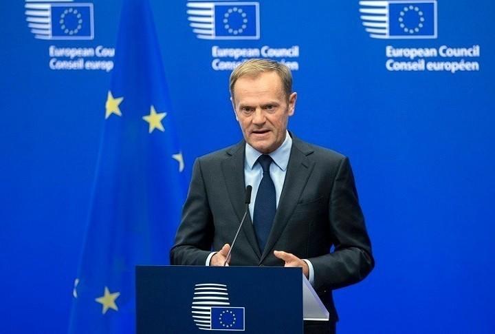 Tusk: Odluka o UK za nekoliko dana