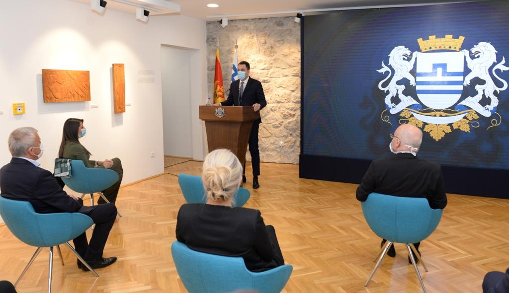 Obilježene dvije godine rada uprave Glavnog grada: Nastavljamo da zajedno gradimo našu Podgoricu