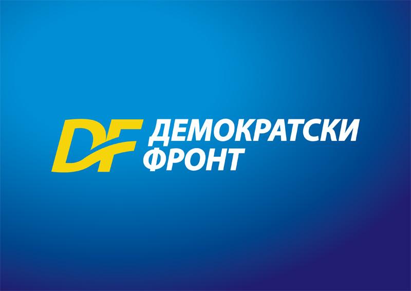 DF: Pokušaj ubistva Davidovića nakon što je zakon protiv SPC stavljen u proceduru