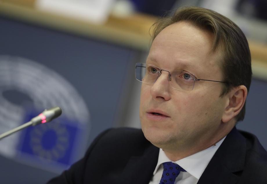 EU zaključila sporazum o saradnji Crne Gore sa Fronteksom, primjena od jula
