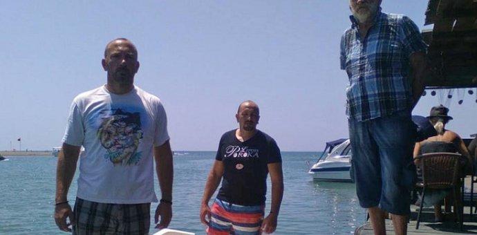 Porodica Batrićević od davljenja spašava turiste i kad rijeka ne prašta