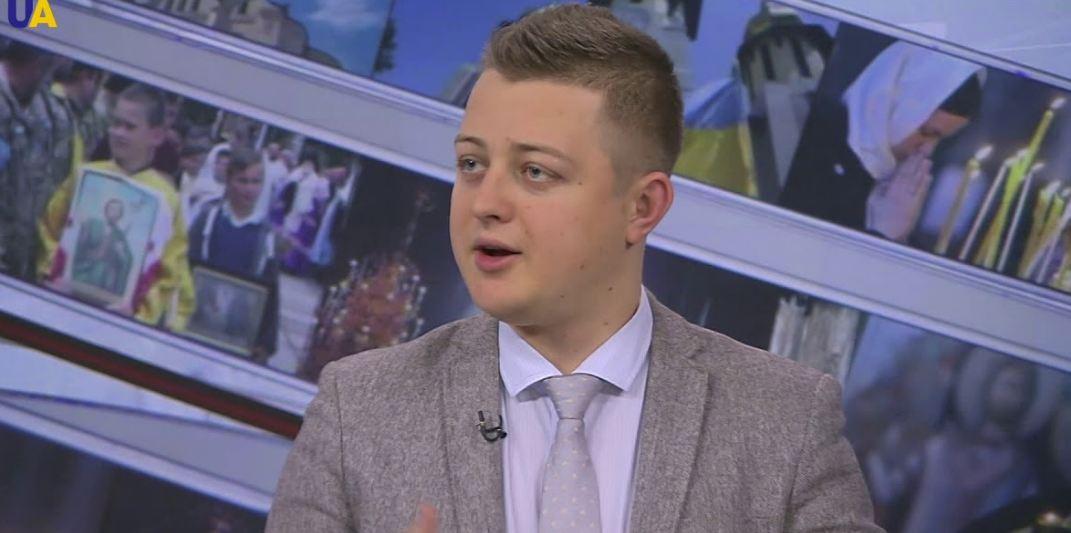 """Dmitro Gorjevoj śutra na """"Anteni M"""": """"Crkvene granice moraju slijediti državne granice"""""""