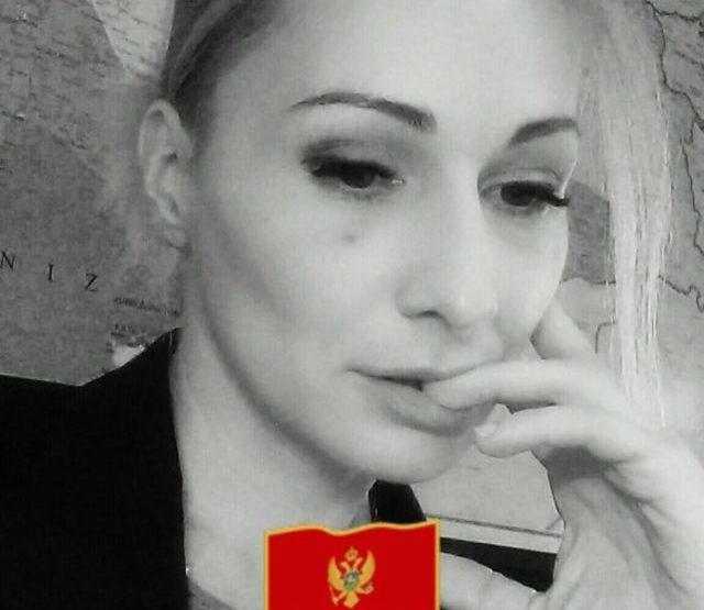 Mirni Nikčević novčana kazna