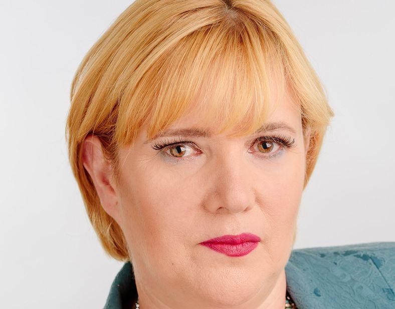 Ljiljana Velić na čelu liste HGI-ja u Kotoru