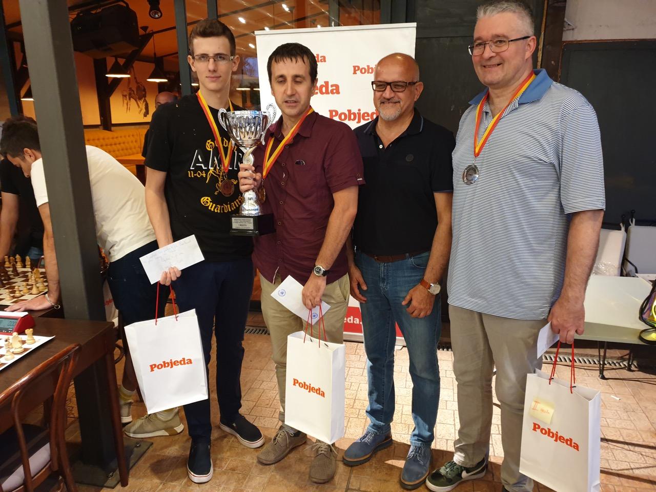 Povodom 13. jula organizovani brzopotezni šahovski turniri