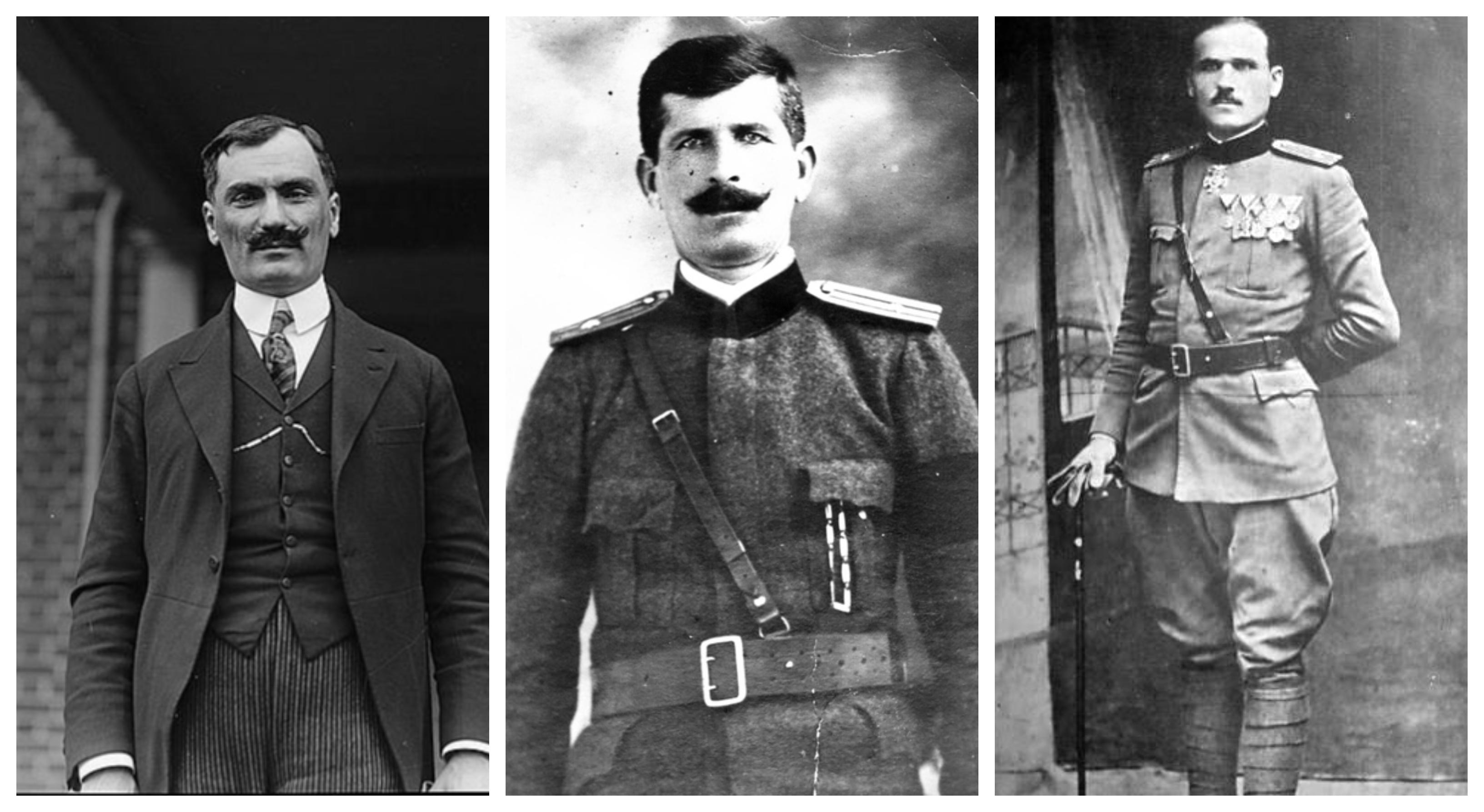O velikosrpskim okupacionim zločinima nad Crnom Gorom i Crnogorcima (1919)