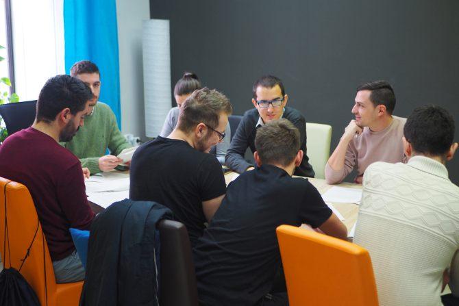"""LGBT Forum Progres sa partnerima pokrenuo projekat """"Coming out of Unemployment"""""""