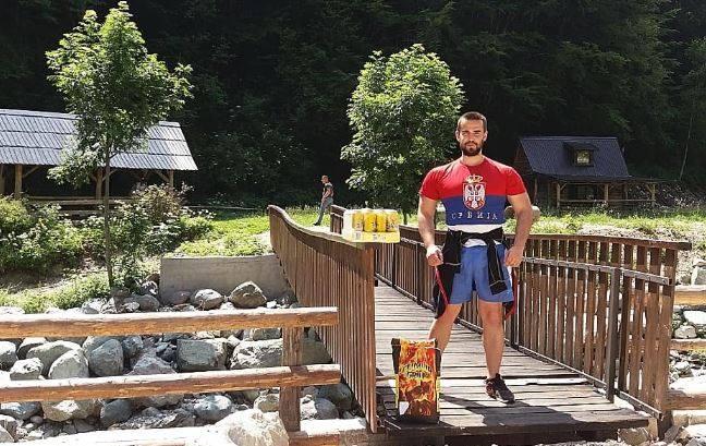 Nakon prijetnji na Instagramu: Savoviću pritvor do 30 dana