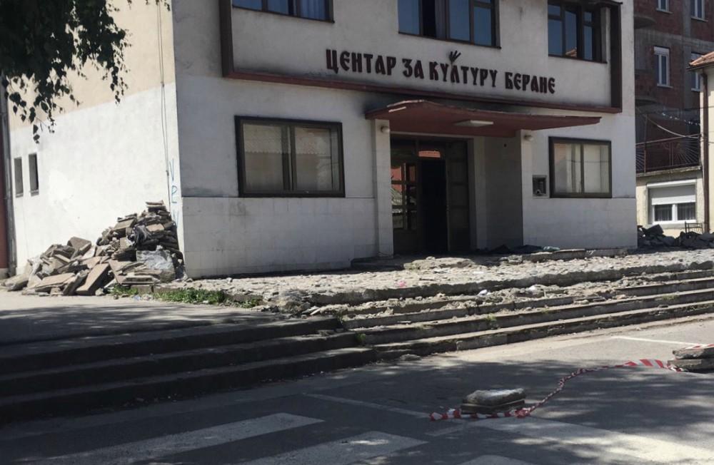 Opštinska izborna konferencija DPS Berane 17. juna, dolazi Đukanović