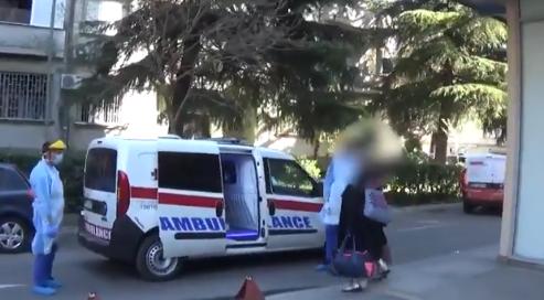 Podgorica: Žena sprovedena u karantin zbog kršenja samoizolacije