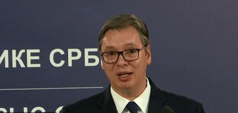 Oštra reakcija hrvatskog Ministarstva na Vučićeve poruke: Odbacujemo pokušaj relativizacije odgovornosti