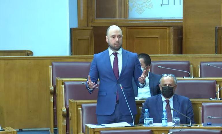 Radulović: Đukanović je poljuljao svoj i ugled Crne Gore