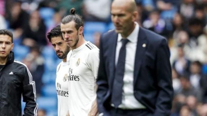 Kiks Reala u Madridu