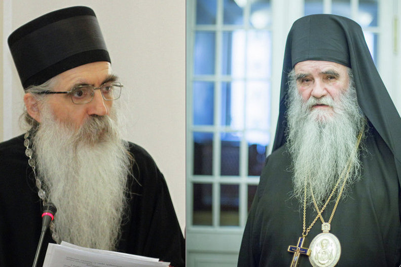 """""""Двери"""": Moskva formira radikalne stavove Srpske patrijaršije"""