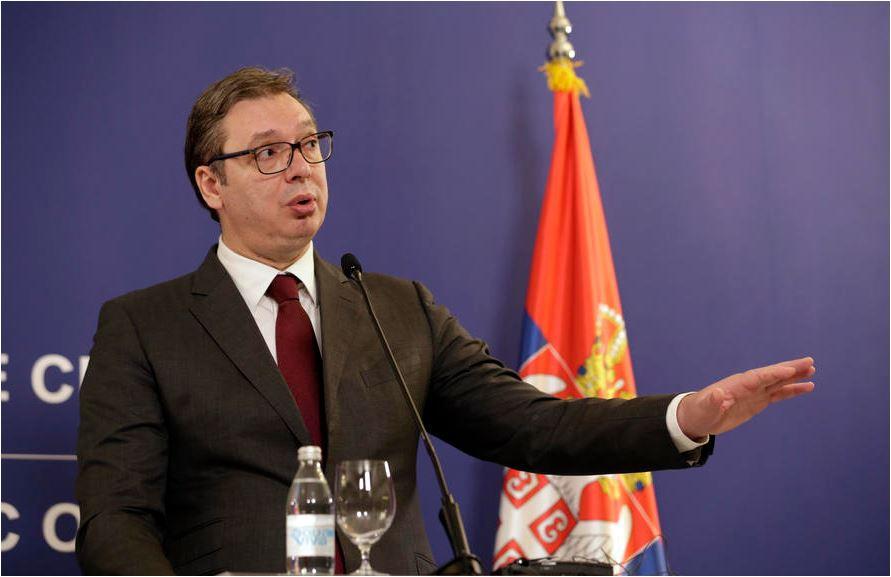 Suljagić: Vučićeva izjava da je jako težak dan za Srbiju zbog Mladića dokaz da je u pitanju državni zločin