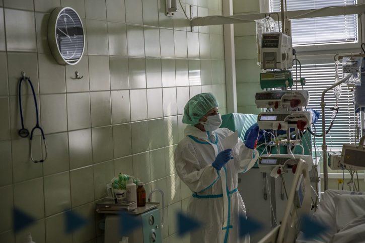 Više od 15.000 novozaraženih koronavirusom u Češkoj