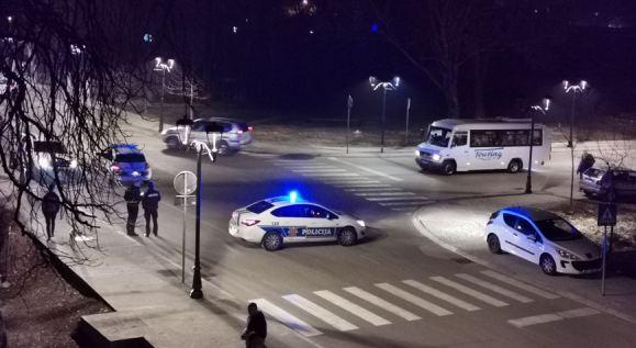 Ubijen mladić na Cetinju