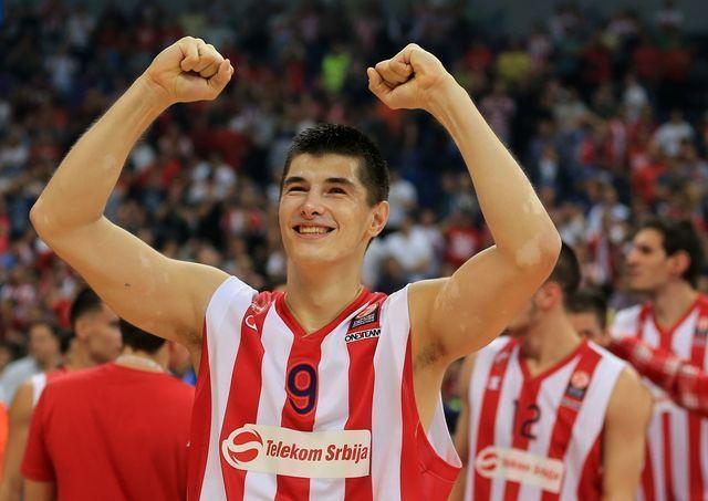 Mitrović novi košarkaš Budućnosti Voli!