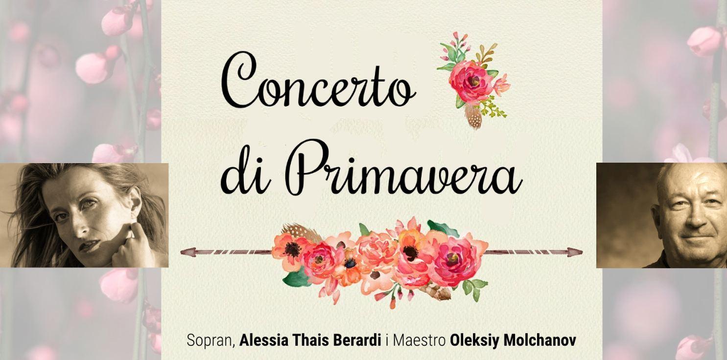 Proljećni koncert CNP-a