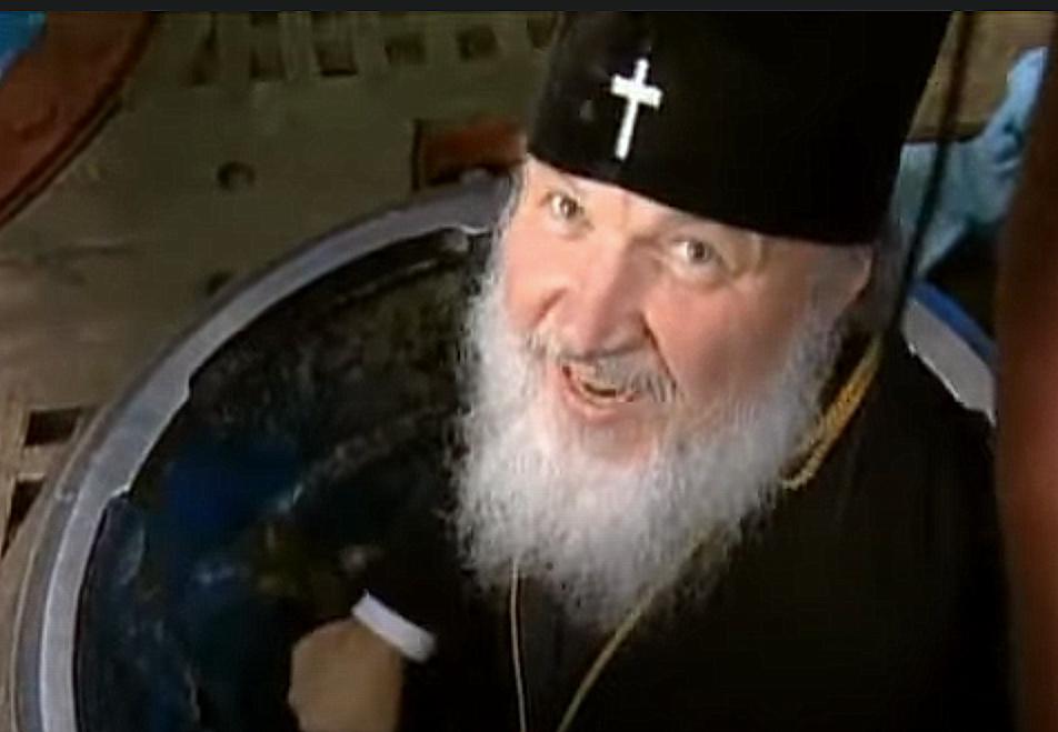 Kiril izvodi na crkveni sud svog najvećeg kritičara i najpopularnijeg ruskog bogoslova!