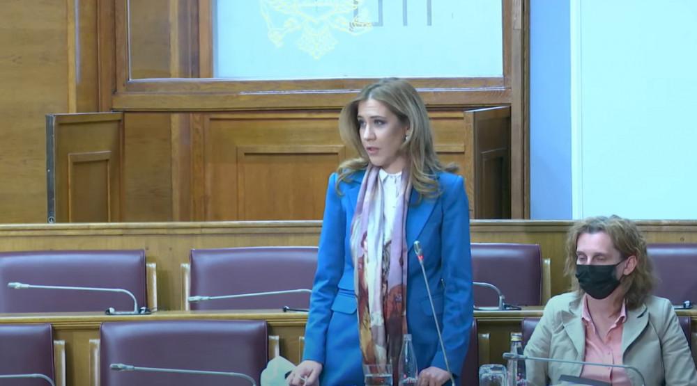 MPNKS: Navodi DPS-a opasan način destrukcije novog sistema vrijednosti koji se stvara u Crnoj Gori