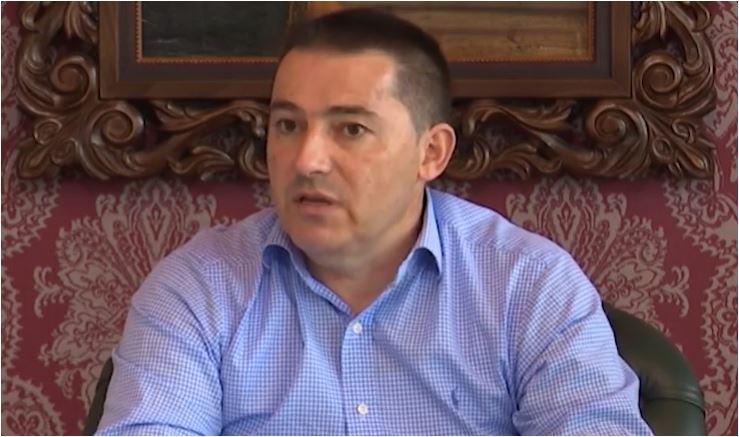Martinović: Ako Amfilohije ima crnogorski pasoš, zašto MCP ne bi imala ličnu kartu?