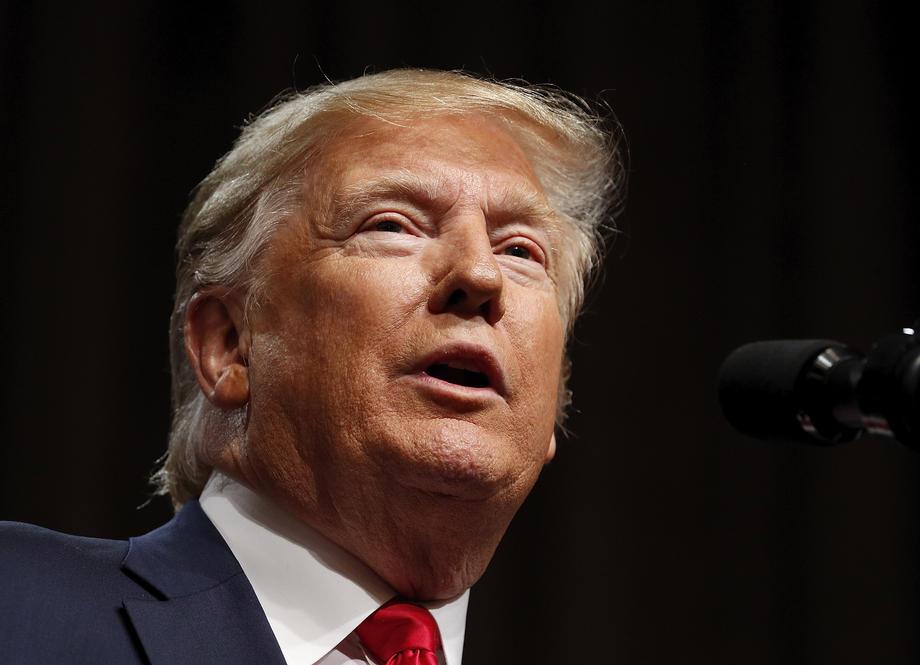Tramp diktatorima: Dođite, ako je to dobro za američku privredu