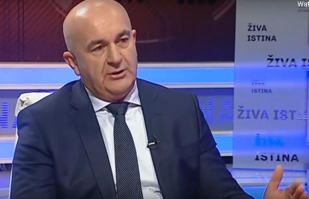 Joković ne vidi problem u osveštavanju Opštine: Carević je vjernik, a vjernici osveštavaju svoje prostorije