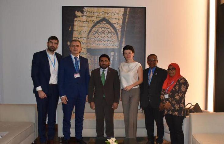 Globalnom saradnjom do efikasnije borbe protiv hroničnih nezaraznih bolesti