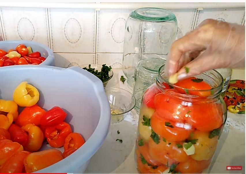 Barena paprika iz rerne: Možete je jesti već sjutradan!