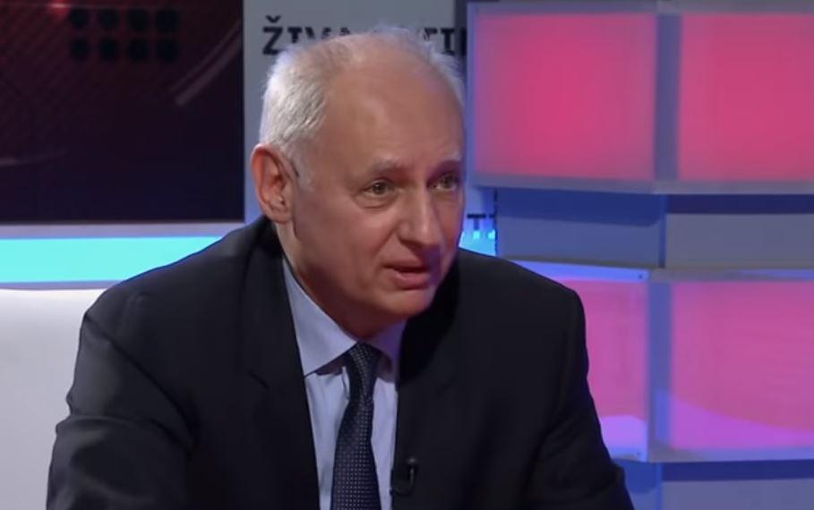 Vučinić: Slučaj prepisivanja skandalozan - odgovoran je i Sudski savjet