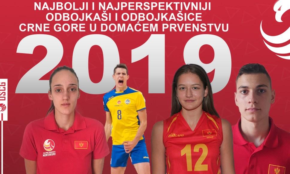 OSCG: Zvicer i Vuković najbolji