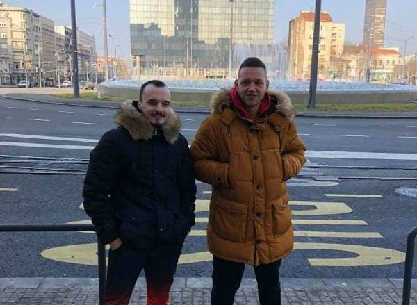 Snimio pjesmu: Mladi Mojkovčanin gradi muzičku karijeru