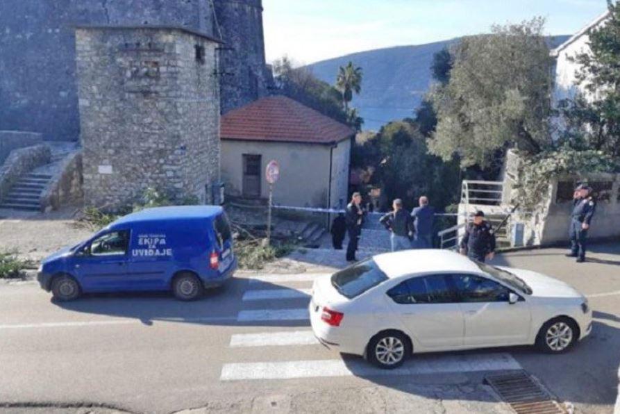 Ubica ispalio devet metaka u Roganovića i pobjegao motorom