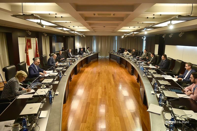 I formalno: Proglašena epidemija koronavirusa u Crnoj Gori