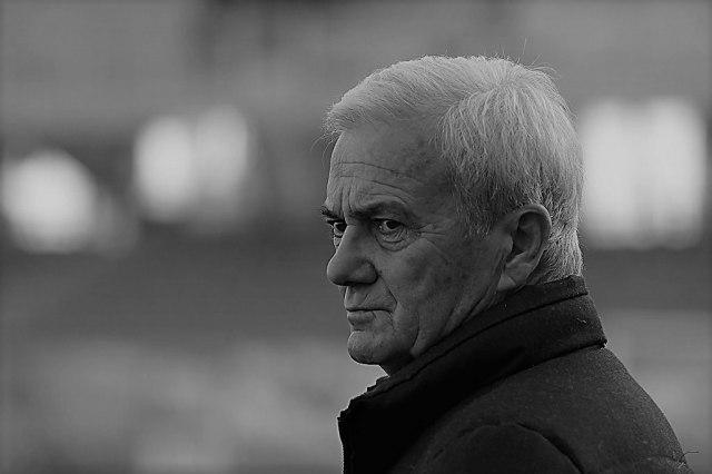 Preminuo čuveni italijanski trener