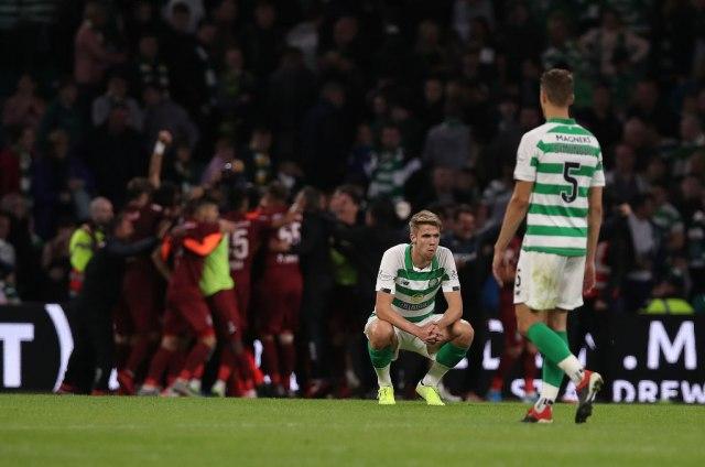 Kluž i Krasnodar šokirali Seltik i Porto!