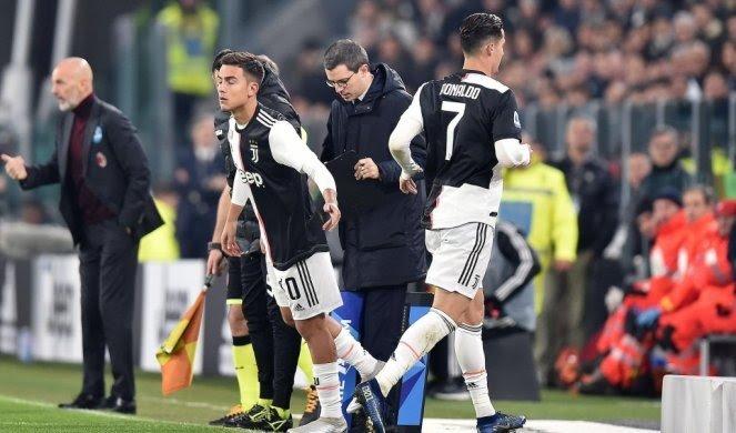 Samoizolacija gotova za Juventusove igrače!