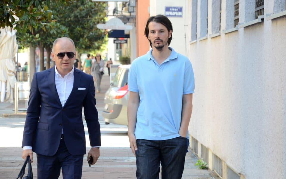 Zatvorska kazna bez dana robije za Miloša Marovića