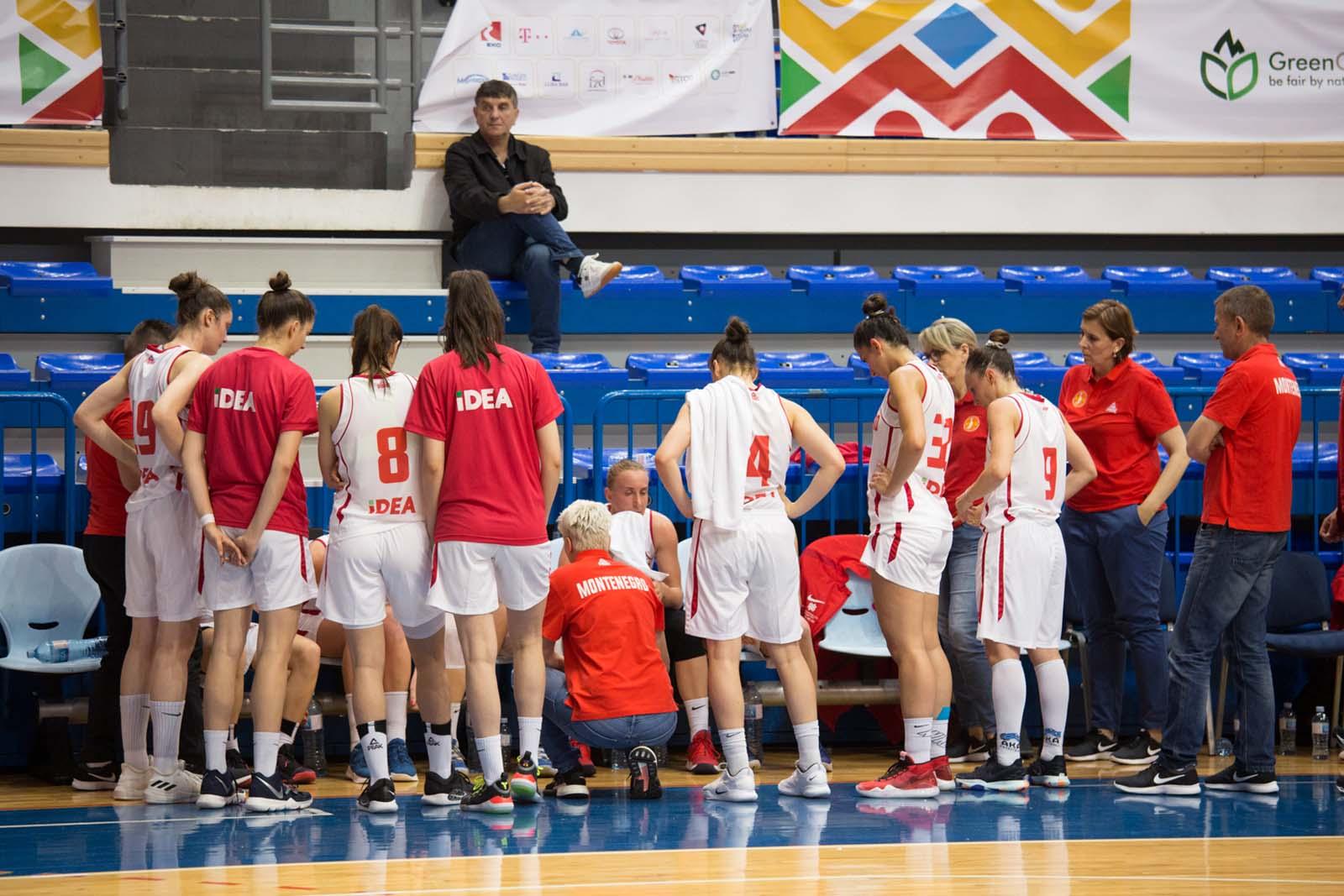 Protiv BiH nove provjere za Eurobasket