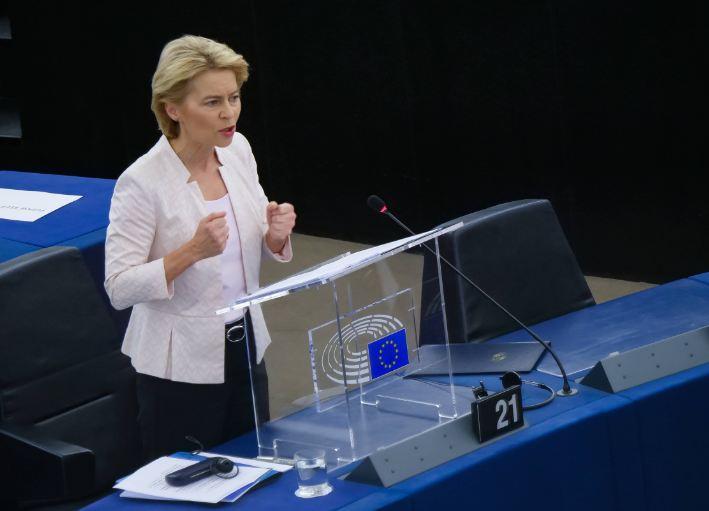 Fon der Lajen: Moj prioritet da se Zapadni Balkan što više približi EU