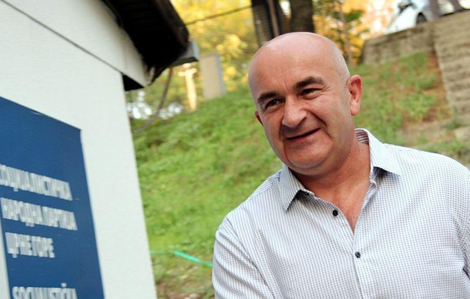 Joković čestitao Dan opštine Budva